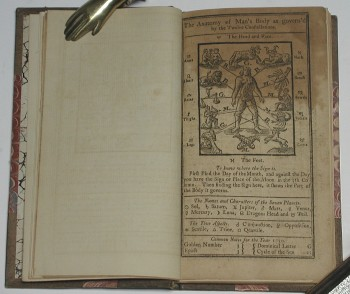 Image for POOR RICHARD IMPROVED: Being an Almanack and Ephemeris of the Motion of the Sun and Moon;...For The Year of Our Lord 1750